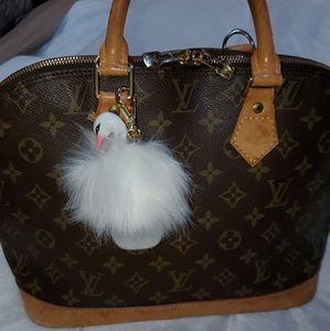 Vintage Louis Vuitton authentic. PRICE DROP!